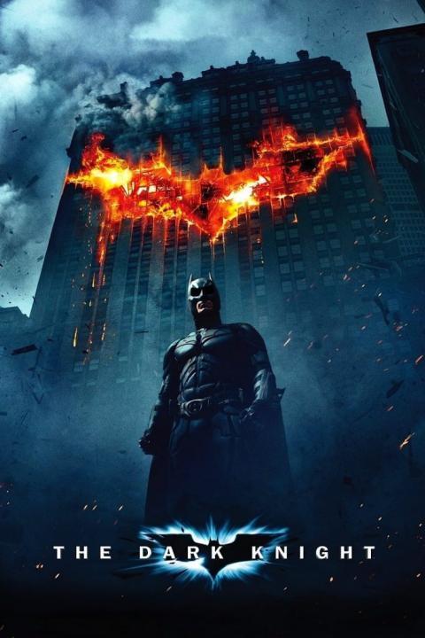 Recensie The Dark Knight (2008)
