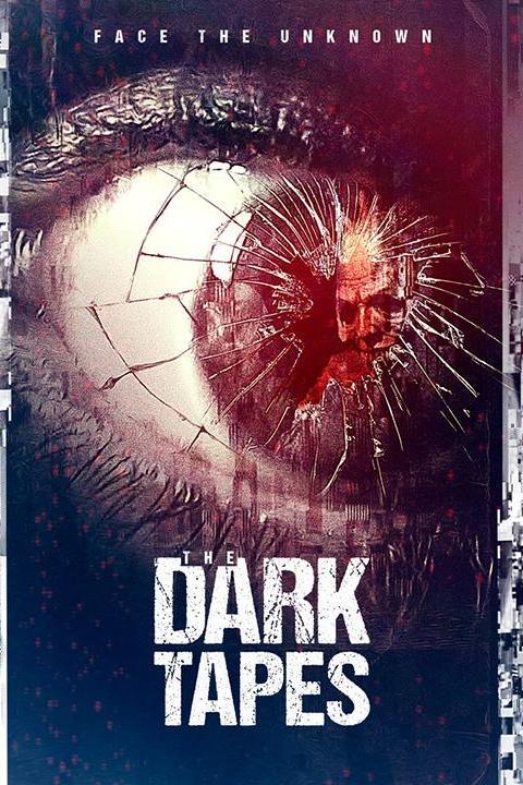Recensie The Dark Tapes (2017)