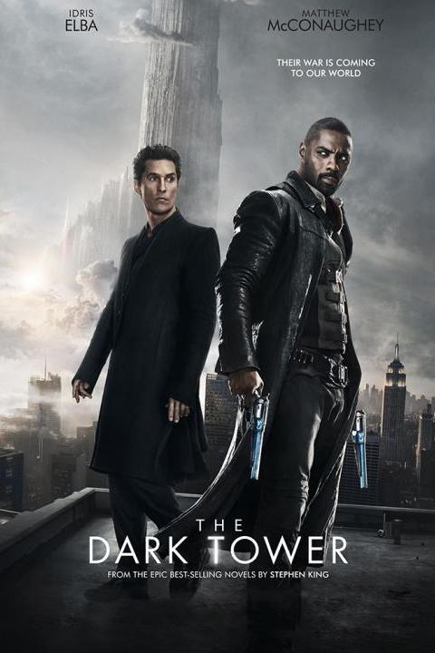 Recensie The Dark Tower (2017)