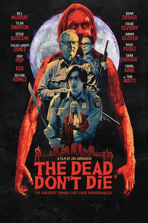 Recensie The Dead Don't Die (2019)