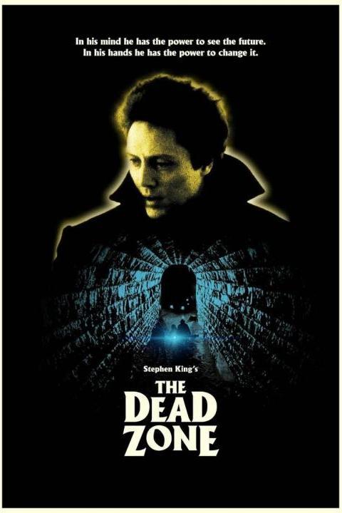 Recensie The Dead Zone (1983)