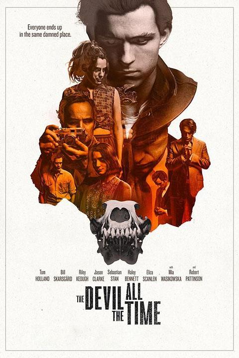 Recensie The Devil All the Time (2020)