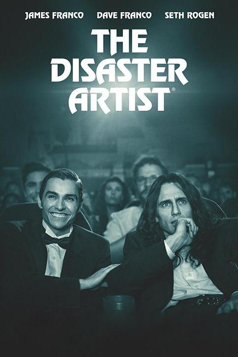 Recensie The Disaster Artist (2017)
