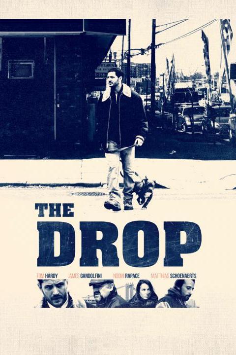 Recensie The Drop (2014)