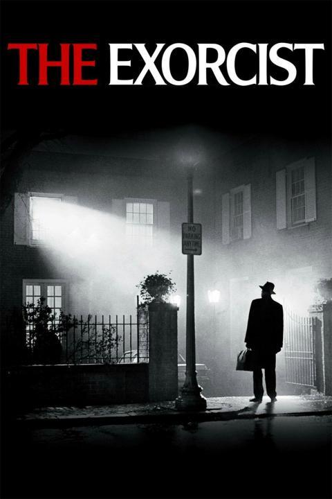 Recensie The Exorcist (1973)