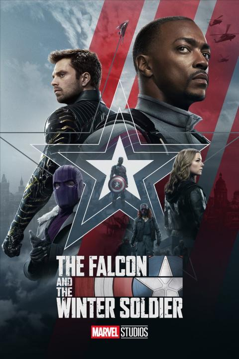 Recensie The Falcon and the Winter Soldier (2021)