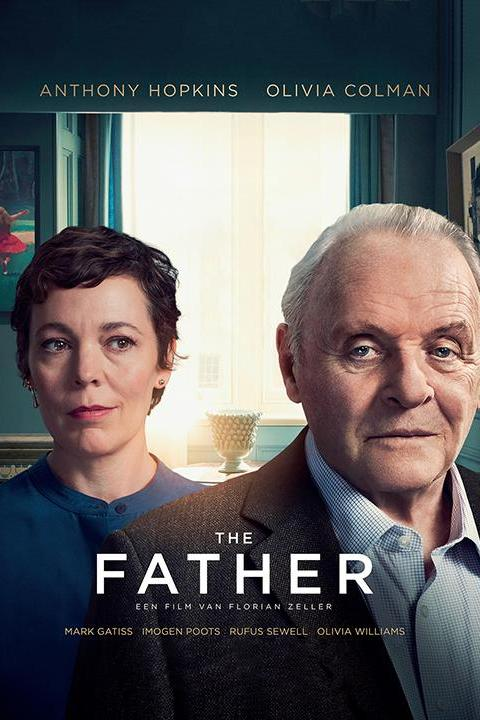 Recensie The Father (2021)