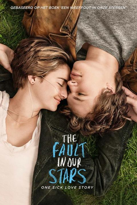 Recensie The Fault in our Stars (2014)