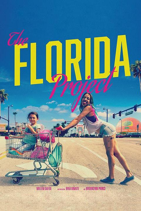 Recensie The Florida Project (2018)