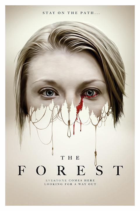 Recensie The Forest (2016)