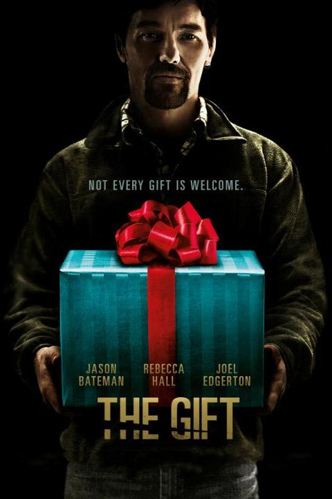 Recensie The Gift (2015)
