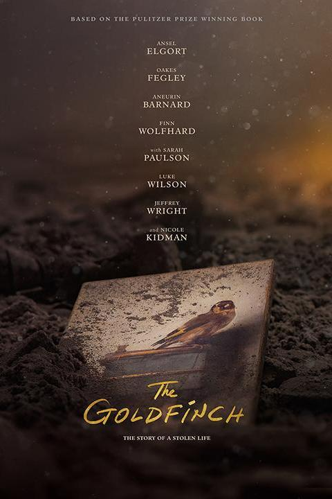 Recensie The Goldfinch (2019)