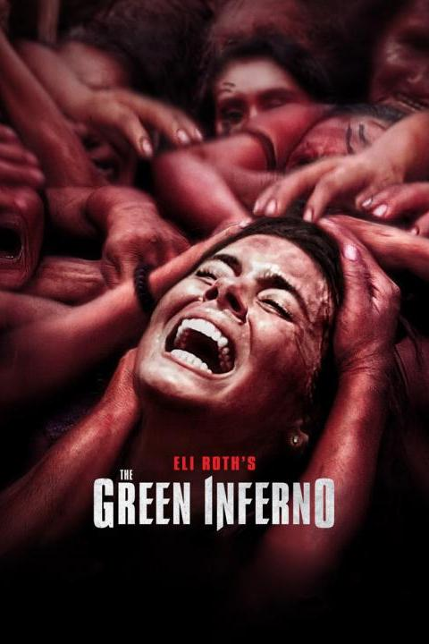 Recensie The Green Inferno (2015)