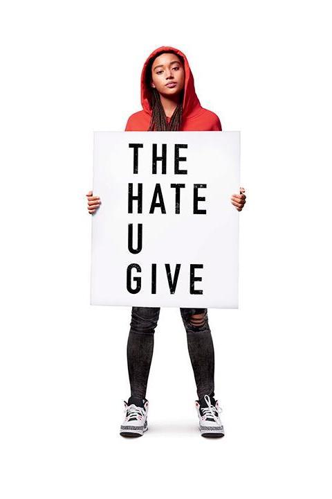 Recensie The Hate U Give (2019)