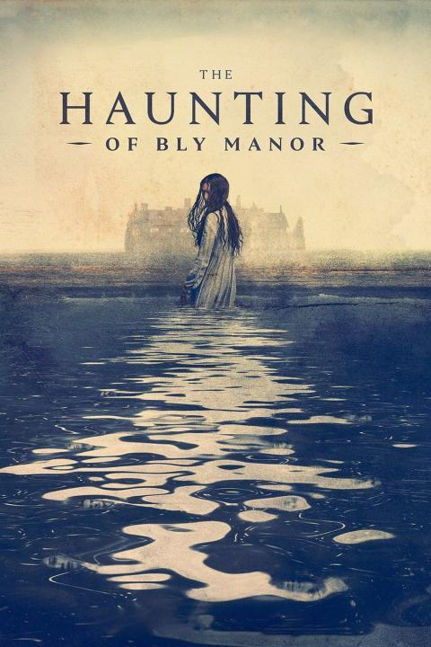 Recensie The Haunting of Bly Manor (2020)