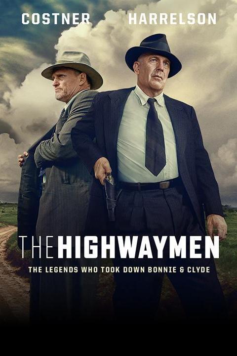 Recensie The Highwaymen (2019)