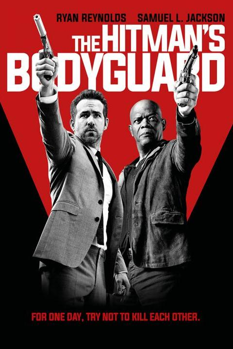 Recensie The Hitman's Bodyguard (2017)