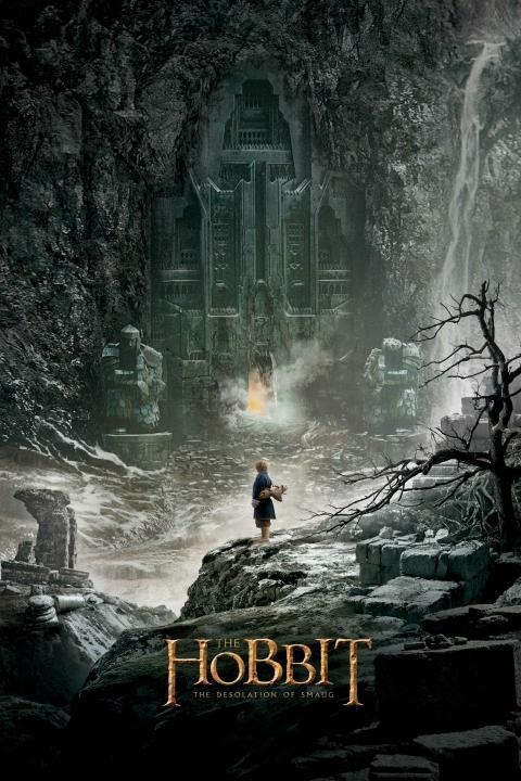 Recensie The Hobbit: The Desolation of Smaug (2013)