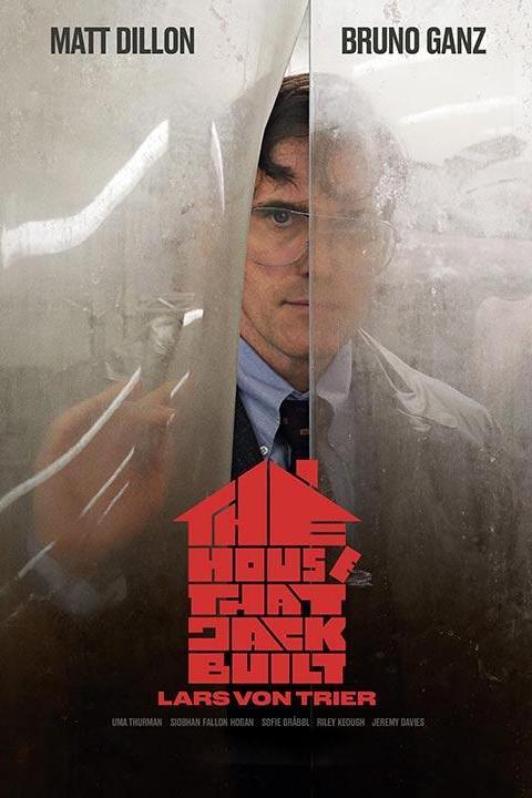 Recensie The House that Jack Built (2019)