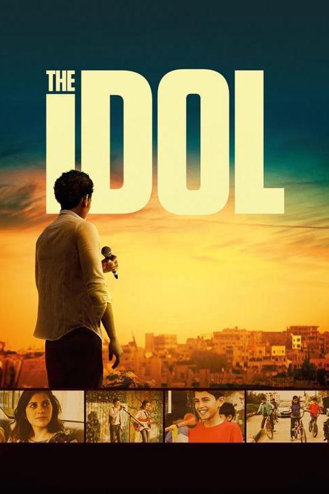 Recensie The Idol (2016)