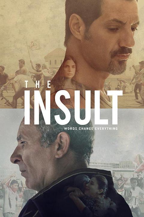 Recensie The Insult (2018)