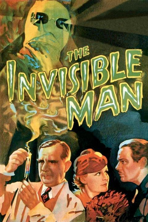 Recensie The Invisible Man [1933] (1933)