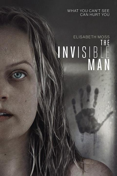 Recensie The Invisible Man [2020] (2020)
