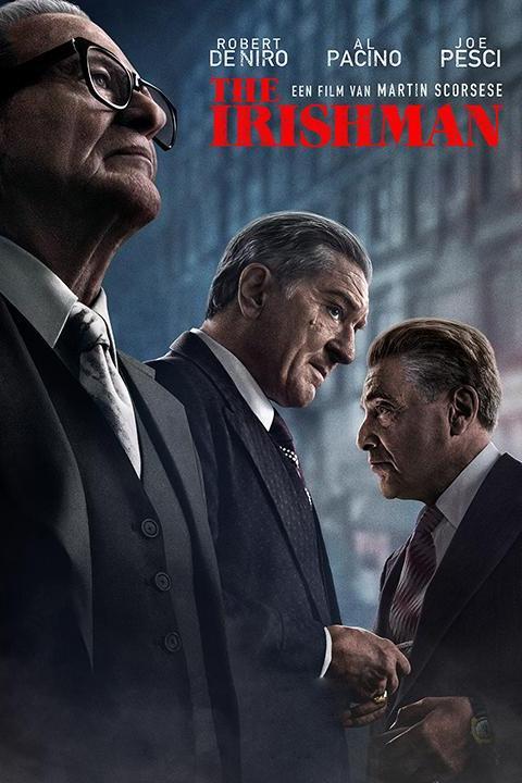 Recensie The Irishman (2019)