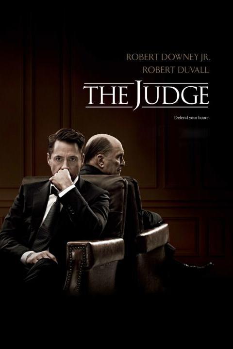 Recensie The Judge (2014)