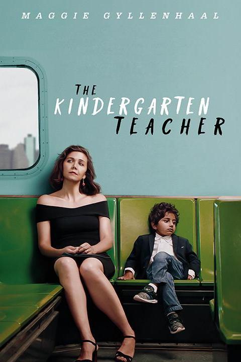 Recensie The Kindergarten Teacher (2018)