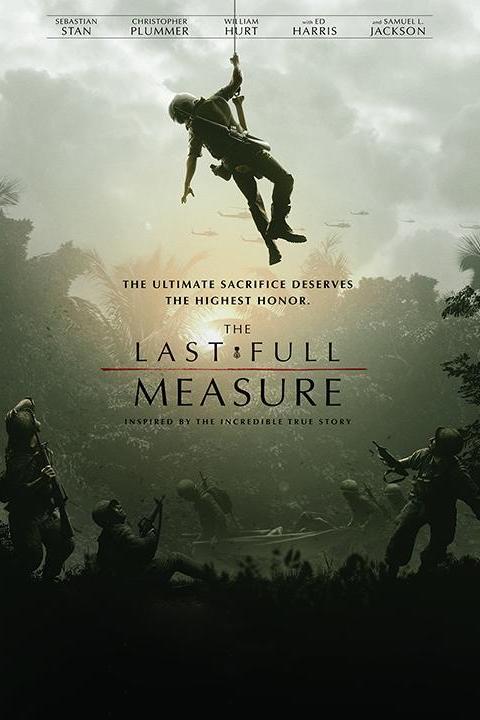 Recensie The Last Full Measure (2020)