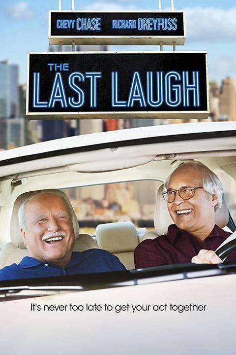Recensie The Last Laugh (2019)