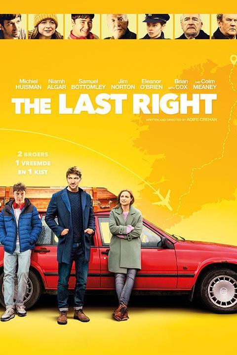 Recensie The Last Right (2020)