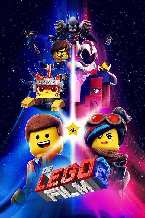 Recensie The Lego Movie 2 (2019)