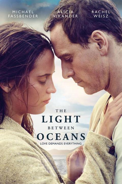 Recensie The Light Between Oceans (2016)