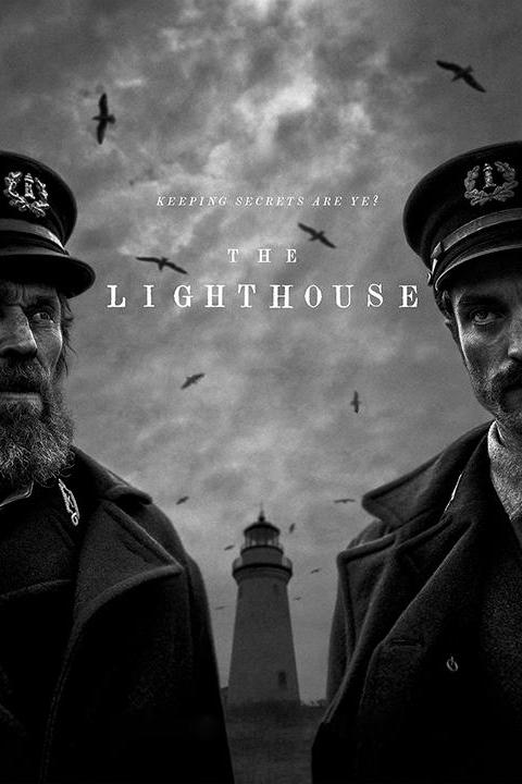 Recensie The Lighthouse (2020)