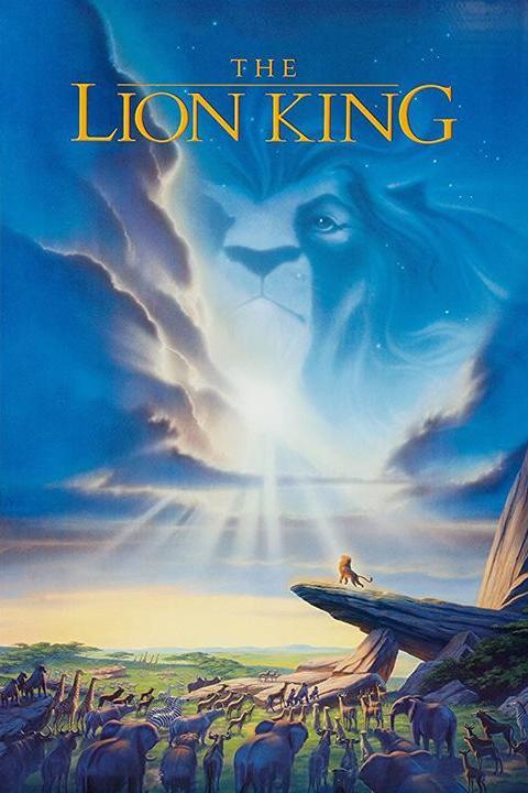 Recensie The Lion King [1994] (1994)