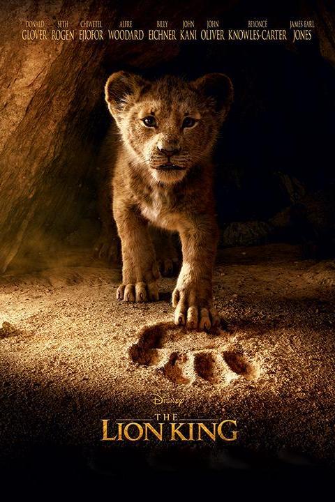 Recensie The Lion King [2019] (2019)