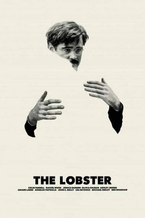 Recensie The Lobster (2015)