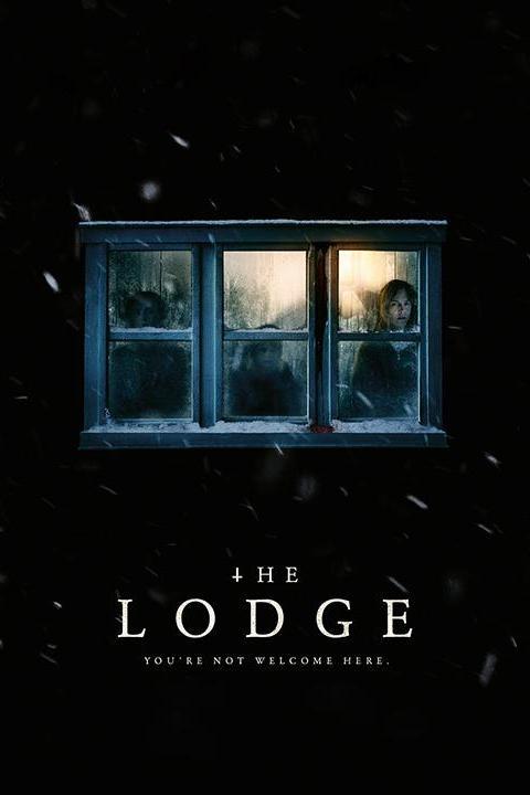 Recensie The Lodge (2020)