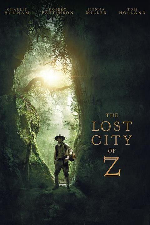Recensie The Lost City of Z (2017)