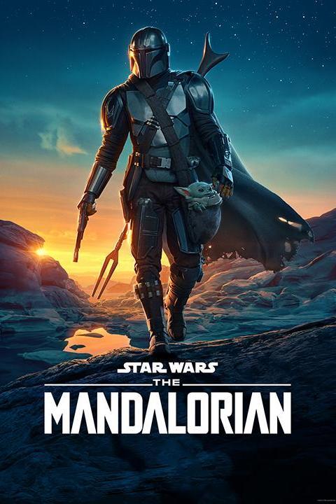 Recensie The Mandalorian - Seizoen 2 (2020)