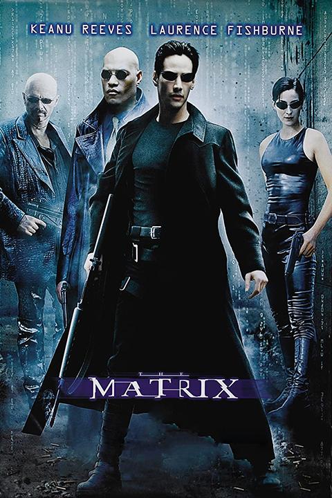 Recensie The Matrix (1999)