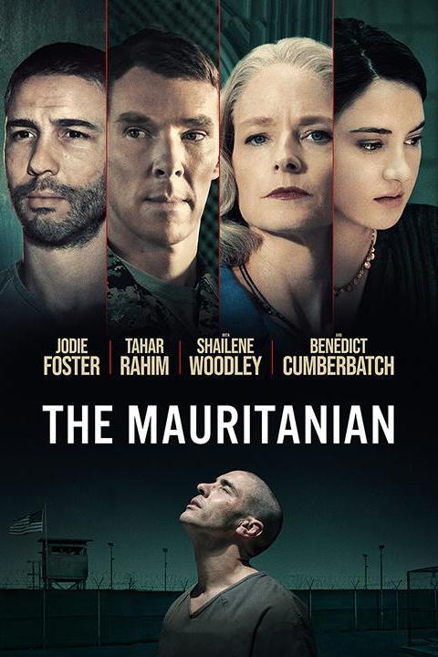 Recensie The Mauritanian (2021)