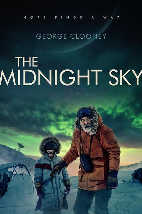 Recensie The Midnight Sky (2020)