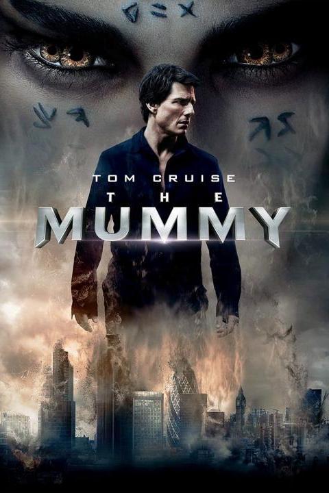Recensie The Mummy [2017] (2017)