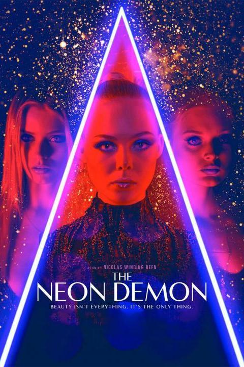 Recensie The Neon Demon (2016)
