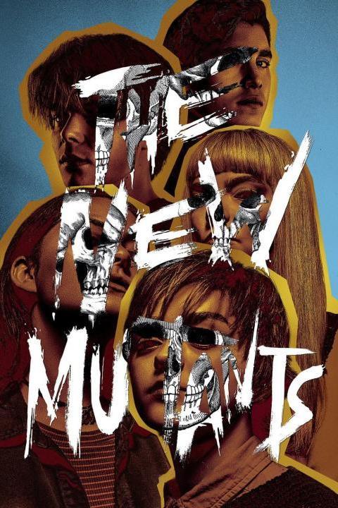 Recensie The New Mutants (2020)