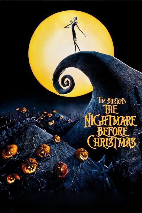 Recensie The Nightmare Before Christmas (1993)
