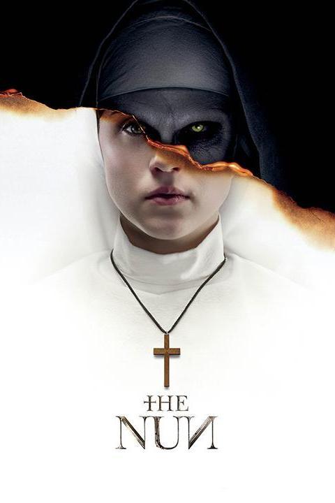 Recensie The Nun (2018)